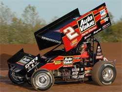 Craig Dollansky will compete in the famed Knoxville Nationals at Iowa