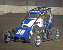 Indiana Sprint Week will return to action in Terre Haute