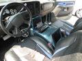 2003 GMC Sierra 1500 Custom Inside