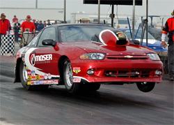 IHRA Motorsports family is gearing up for Summer Swing and a JEGS All-Star Appearance