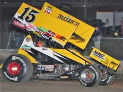 Schatz and ParkerStore Team headed to Eldora Speedway