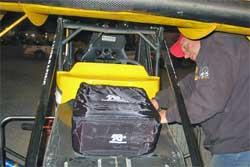 Schatz and ParkerStore Team use K&N Carbon Airbox