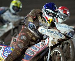 Australian Jason Crump will make his last stand in the World Speedway Grand Prix Championship Finale at ZKS Polonia Stadium in Bydgoszcz, Poland