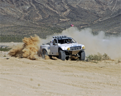 The Glass Chiropractic Racing Team finished first in its class in the Best of the Desert Series Race, photo by EventPhotoDigital.com