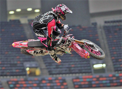 AMA Monster Energy Supercross Series returned to the New Orleans Superdome for the first time since 2002, photo by vitalmx.com