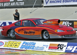 Hillbilly Racing has used K&N products for three generations