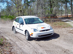The European Rally School and Motorsports Park is based in North Central Florida and is laid out with a European design for High Performance Driving, Rally Driving and SUV Driving among others