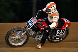 Lloyd Brothers Motorsports focused solely on dirt track in 2009