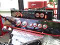 Rock Crawler has Marine Grade ISSPRO EV Series Gauges