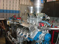 Rock Crawler Engine Has Been Dyno Tested to Show 525 Horsepower and 600ft-lb Torque