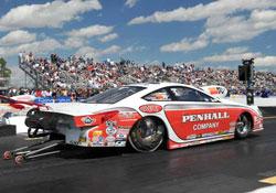Mike Edwards Penhall/Interstate Batteries/K&N Pontiac