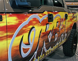2006 Ford F-150 is Off Road Business Association daily driver for executive director