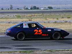 Sports car racing debut for teen Jacob Pearlman with the Sports Car Club of America