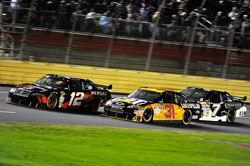Penske Racing is one of the most successful organizations in professional sports