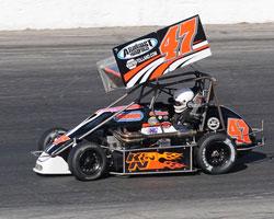 Randy Cabral captures 2008 and 2009 NEMA Championship