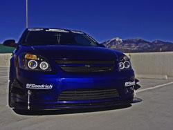 RedLion Motorsports' 2006 Chevy Cobalt SS