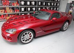 2008 Dodge Viper 8.4L V10
