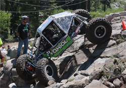 Team Waggoner will try for first place series title in WE ROCK West Coast Series July 18-19 in Oroville, California