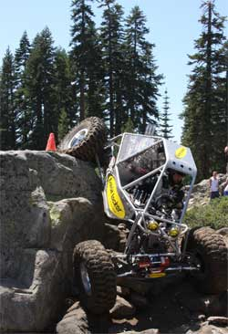 Donner Ski Ranch in Truckee, California hosted record crowds at WE ROCK event