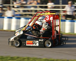 Wyld Bore Racing hopes to position Jonathon for another serious championship run in the 2010 season