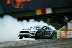 Gittin Jr.'s Monster Energy Nitto Tire Ford Racing Mustang