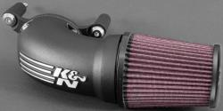 The 63-1137 Aircharger® intake system