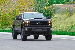 2018 Chevrolet Silverado 6.6L