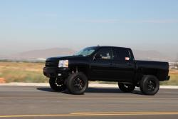 K&N has everything from GMT900 Silverado Performance Air Filters to GMT900 Duramax Diesel Intake
