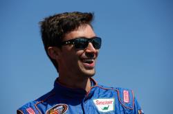 NASCAR K&N Pro Series West driver Michael Self drives for Bob Bruncati Sunrise Ford team