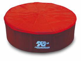 XStream® Top PreCharger Wraps