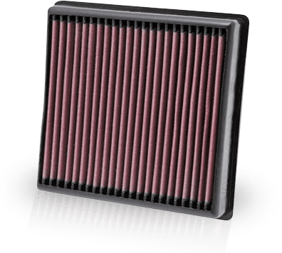 high flow airfilters