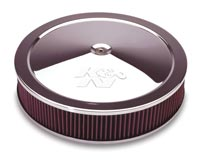 Dominator Air Filter Assembly 60-1640