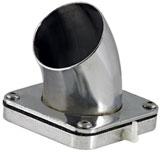 K&N Carburetor Adapter 85-9491