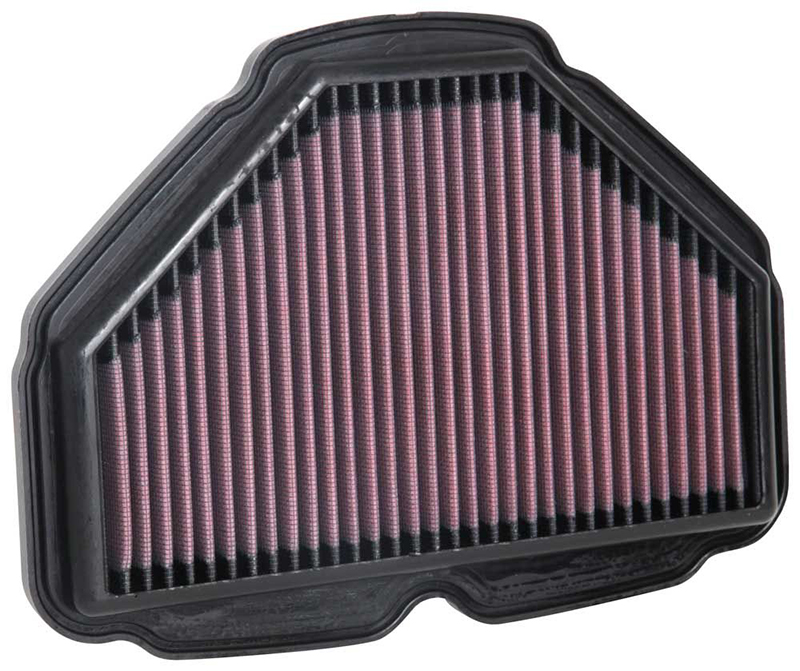 The HA-1818 high-flow air filter