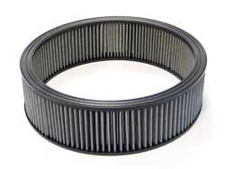 K&N Round Custom Air Filters