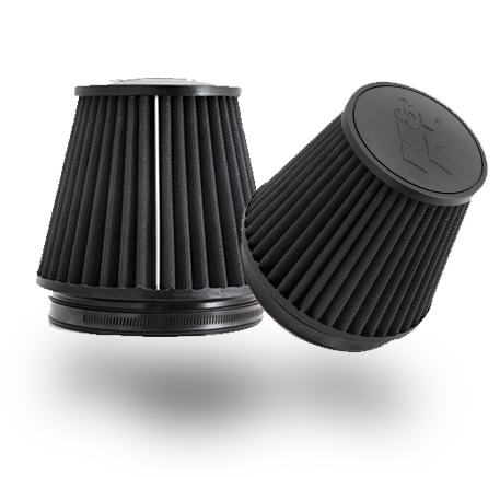 k&n dryflow air filter