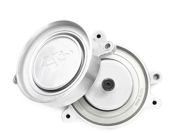 K&N aluminum filter molds