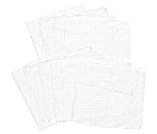 Custom Cotton Filter Media