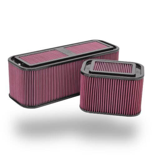racing air filters