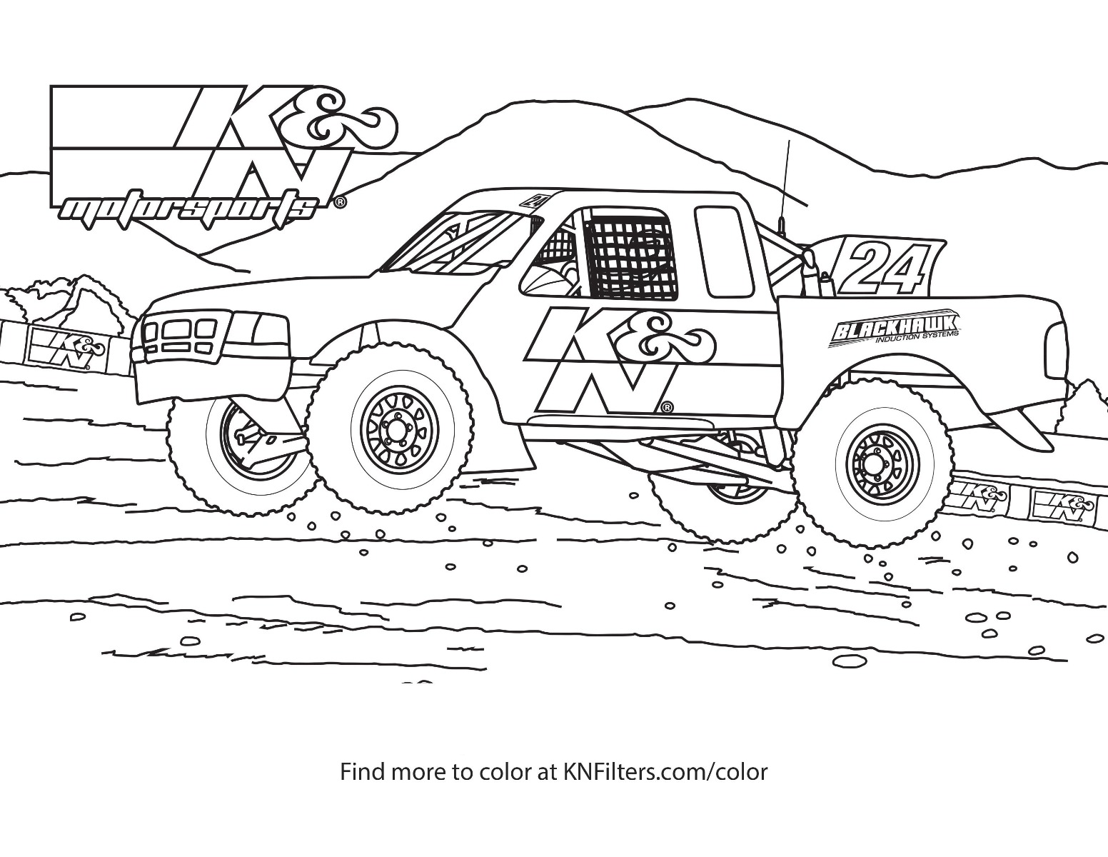 Dodge Ram 5500 coloring page | Free Printable Coloring Pages | 1200x1552