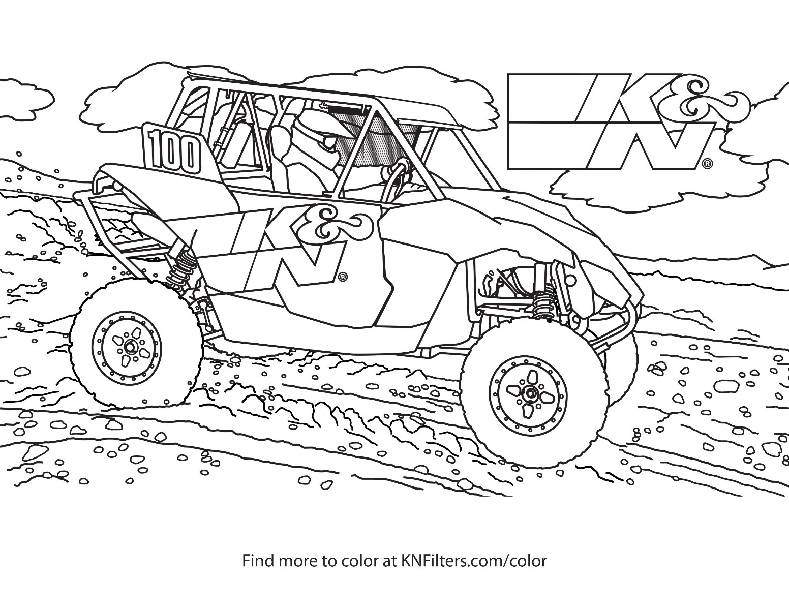 free coloring pages road - photo#19