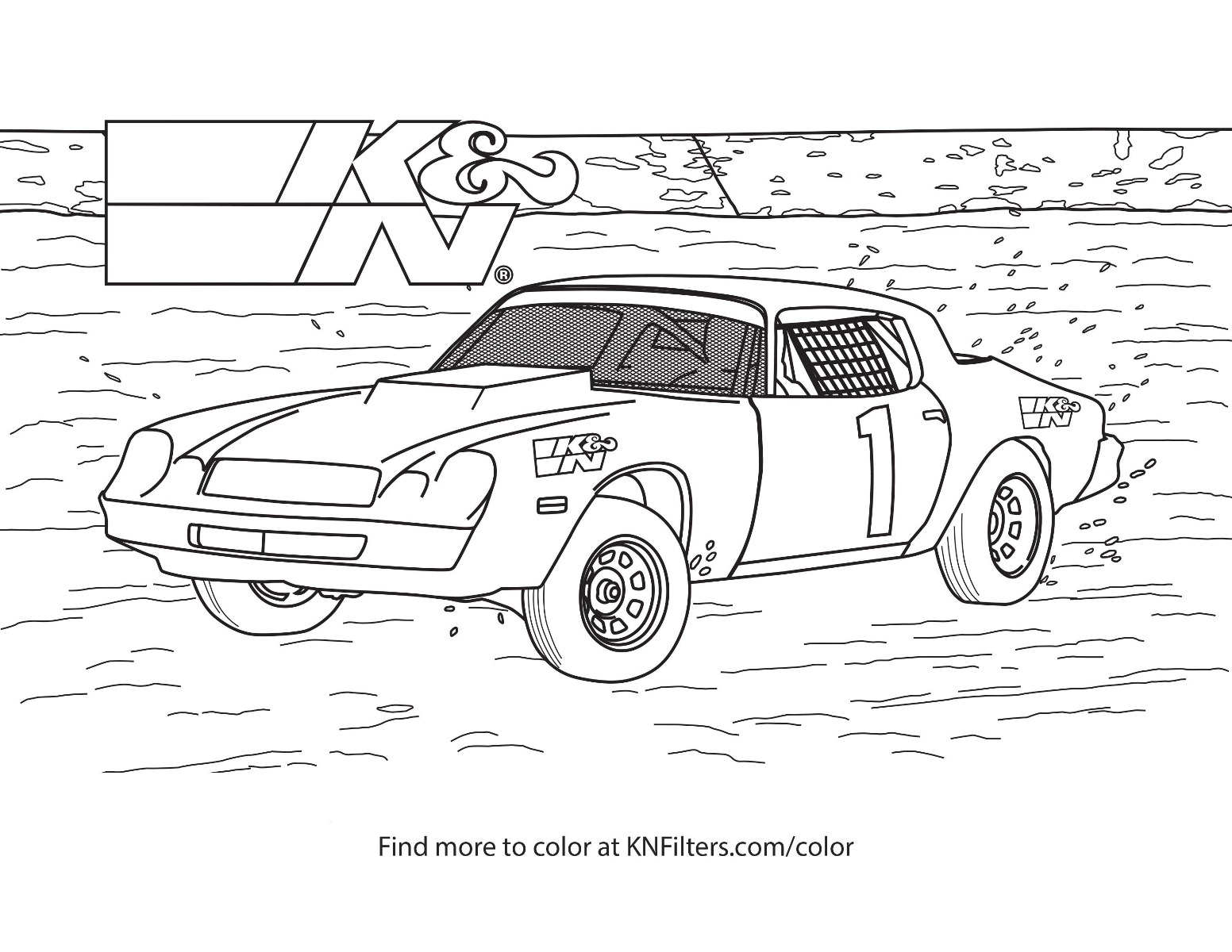 Coloring Cars Colouring In Pictures Of Cars Color A Car Printable ... | 1200x1552