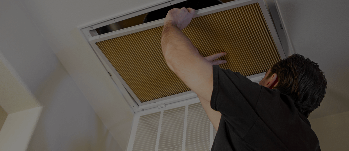 Washable and Reusable Home Air Filters For Your A/C Unit | K&N