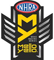 mellow yellow drag racing