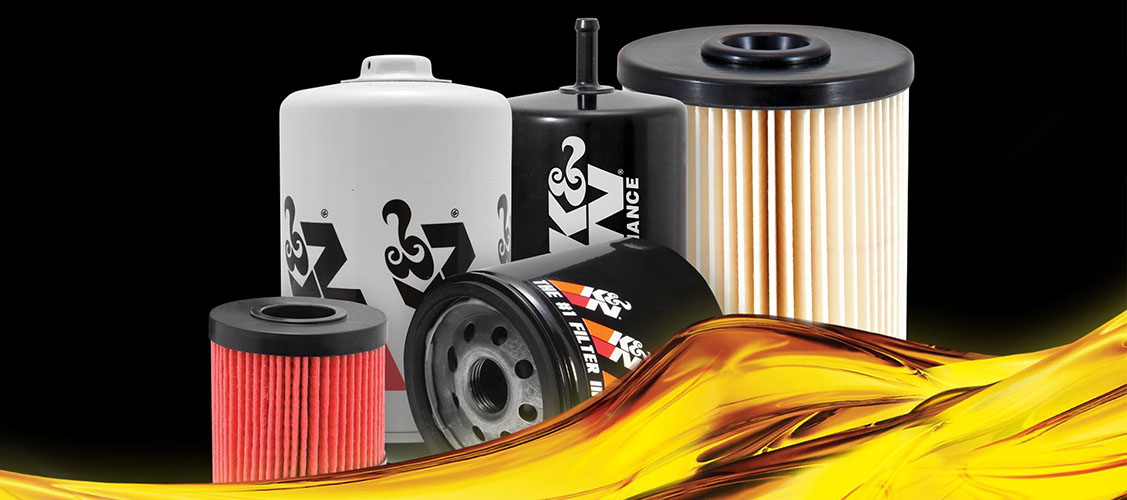 performance fuel filters
