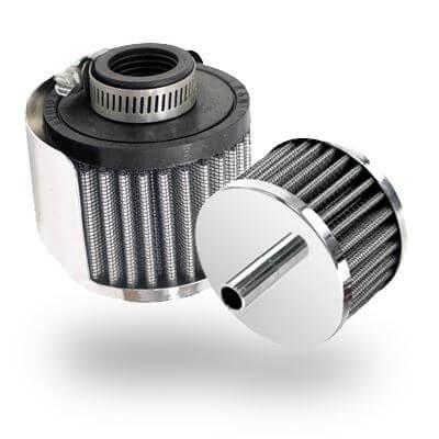 K&N Automotive Performance Parts