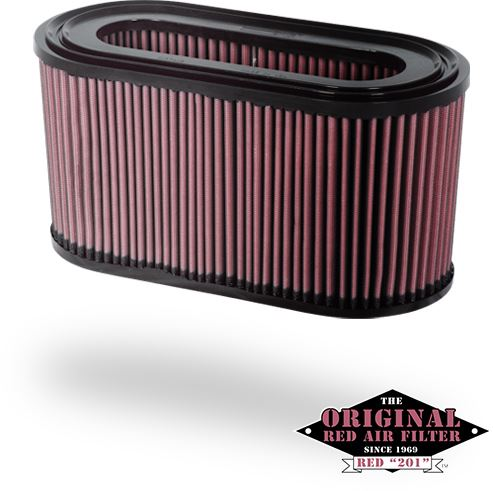 THE LAST AIR FILTER YOU'LL EVER NEED TO BUY